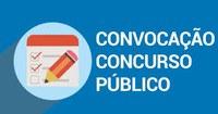 Portaria  de Convocação de Candidata Aprovada no Concurso Público.