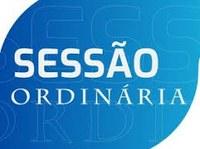 SESSÃO ORDINÁRIA 17/02/2020