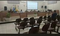 7ª Sessão Ordinária 04/05/2020